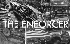 The Enforcer : The Story of Clint Wilson