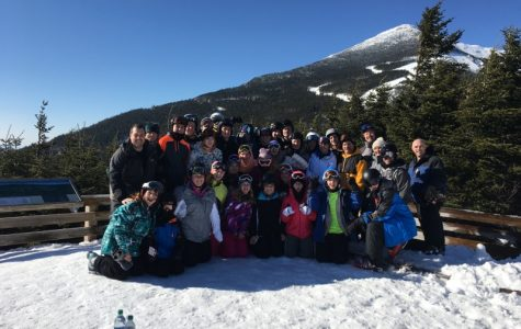Tyrone Ski Club Travels to Lake Placid NY