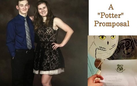 Eagle Eye Promposal Contest: Invitation to Prom