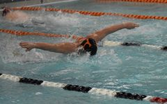 District Preview: 14 Golden Eagle Swimmers to Compete at Championships
