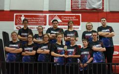 Indoor Percussion Group Prepares For Their Third Season Of Competition