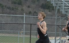 Kohler Brothers Lead Tyrone to Second Place Finish at Bedford Invitational Meet