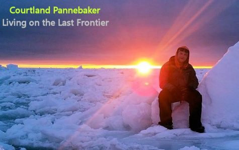 Alumni Spotlight: Winter on the Last Frontier