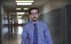 Student Teacher Q & A: Trevor Pawlik