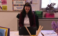 Special Education Paraprofessional to Retire After 18 Years of Service