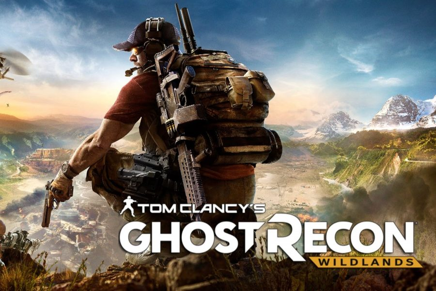 Game+Review%3A+Tom+Clancy%27s+Ghost+Recon%3A+Wildlands