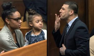 Aaron Hernandez: A Tragic End to a Troubled Life