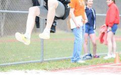 Athlete of the Week: Jake Meredith
