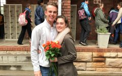 Eagle Eye Promposal Contest Goes International: A Rosey Promposal from South Africa
