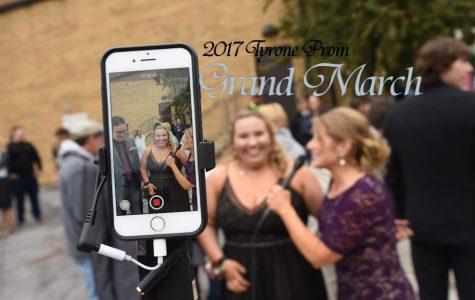 Photo Flash: 2017 Tyrone Prom Grand March