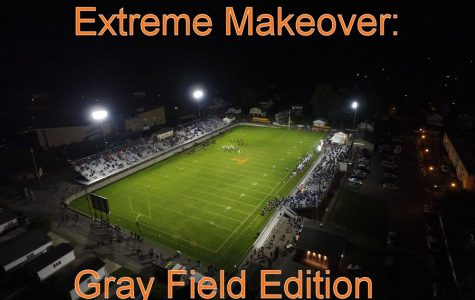 TASD Embarks on Major Gray Field Revamp Project