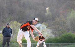 Tyrone Baseball Pulls Out Win in Extra Innings