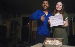 Eagle Eye Promposal Contest: Cinnamon Buns and Puns
