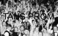 Photo Flash: TAHS Prom 2017
