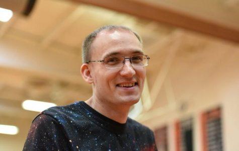 October Renaissance Teacher of the Month: Mr. David Hock