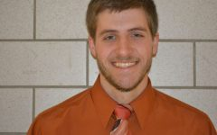 April Renaissance Teacher of the Month: Mr. Garrett Tanner