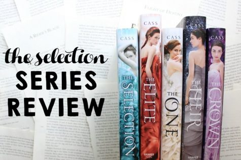 Book Review: The Selection Series