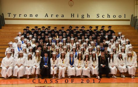 Photo Slideshow: Class of 2017 Commencement