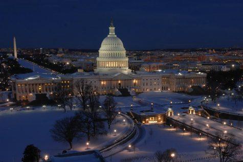 Washington DC on a Budget