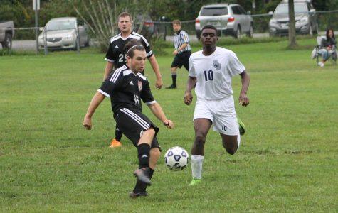 Tyrone Boys Soccer Kicks Off 2017 Season 2-0