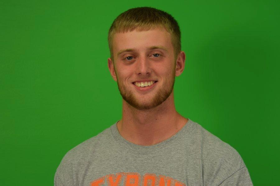 Bryce Bauer