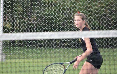 Athlete of the Week: Winnie Grot