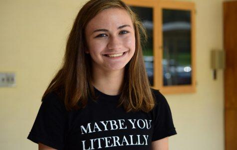 Freshman of the Week: Mara Focht