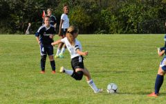 Slow Starts and Missed Opportunities Derail Girls Soccer