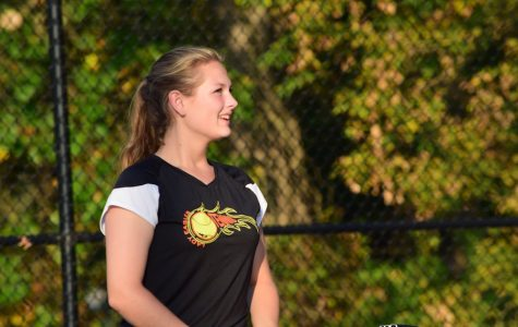 Girls Tennis earns title of Co-Champions of Mountain League