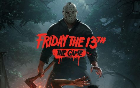 Game Review: Friday the 13th
