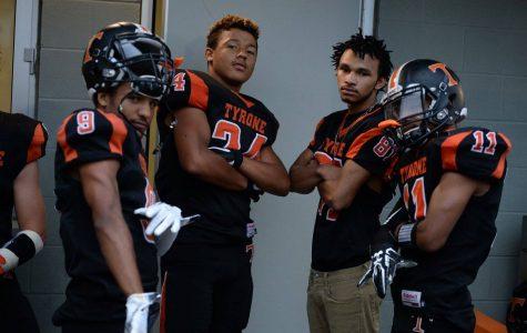 Athletes of the Week: Jamal, RaShawn and Thomas Hicks
