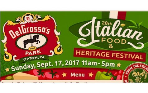 Sunday Marks DelGrosso's 28th Annual Italian Food Festival