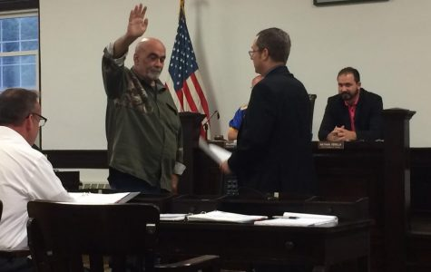 Tyrone Borough Council Adds New Member; Discusses Reservoir Park Improvements