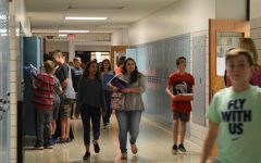 Time for a Change: TAMS Implements Block Scheduling