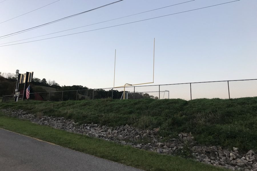 New soccer fence causes concerns about prices.