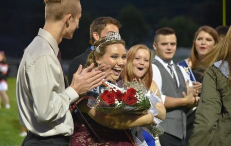 Student Group Looks to Add Homecoming Dance