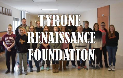 Future of Tyrone Renaissance Foundation in Jeopardy