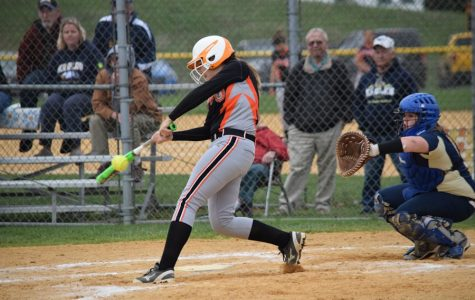 The Girls of Summer: Tyrone Softball Commits to Year Round Improvement