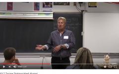 Video Feature: 2017 Tyrone Distinguished Alumni