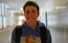 Freshman of the Week: Zach Shetler
