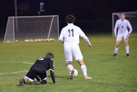 Tyrone Slays Central Dragons with Commanding 6-2 Win