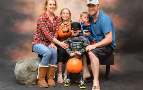 Eagle Eye Family Halloween Photos Available for Download