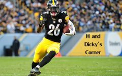 H and Dickys Corner: Weekly Fantasy Predictions