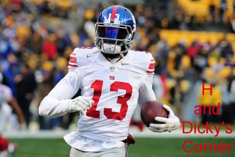 H and Dicky's Corner: Weekly Fantasy Predictions