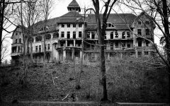 Best Haunted Houses in the Area