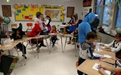 Spanish Club's First Meeting Set For October 12th