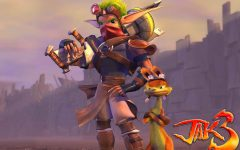 Game Review: Jak 3