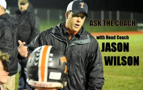 Ask the Coach with Head Coach Jason Wilson: Week 9