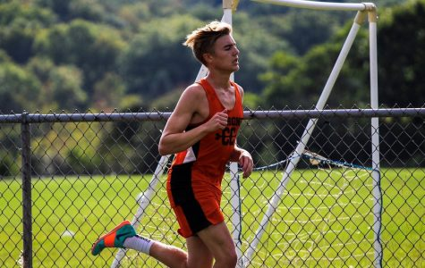 Cross Country Mid-Season Recap: Picking Up Spots