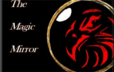 Magic Mirror: Being Brave By Being You